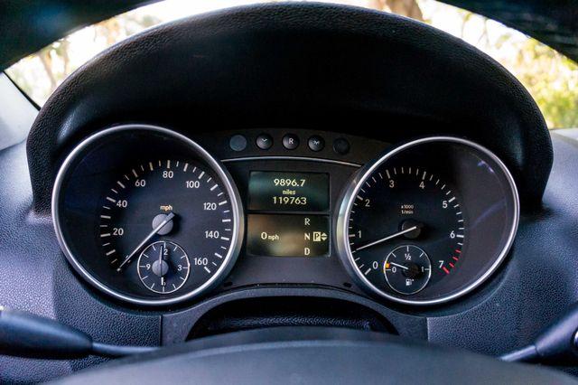 2007 Mercedes-Benz ML350 3.5L Reseda, CA 16