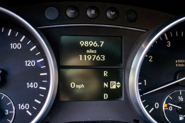 2007 Mercedes-Benz ML350 3.5L Reseda, CA 17