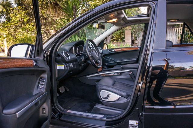 2007 Mercedes-Benz ML350 3.5L Reseda, CA 13