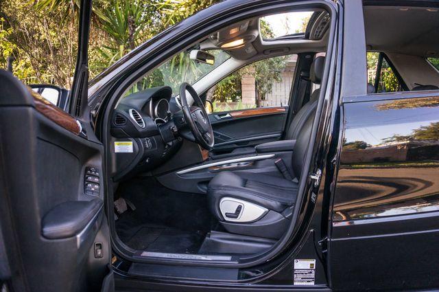 2007 Mercedes-Benz ML350 3.5L Reseda, CA 34