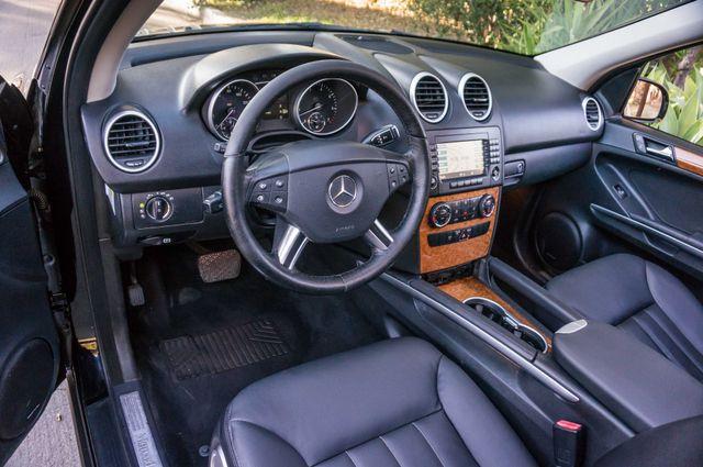 2007 Mercedes-Benz ML350 3.5L Reseda, CA 15
