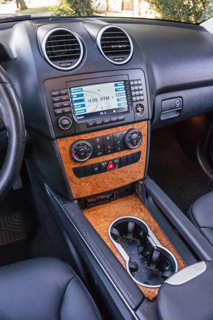 2007 Mercedes-Benz ML350 3.5L Reseda, CA 25