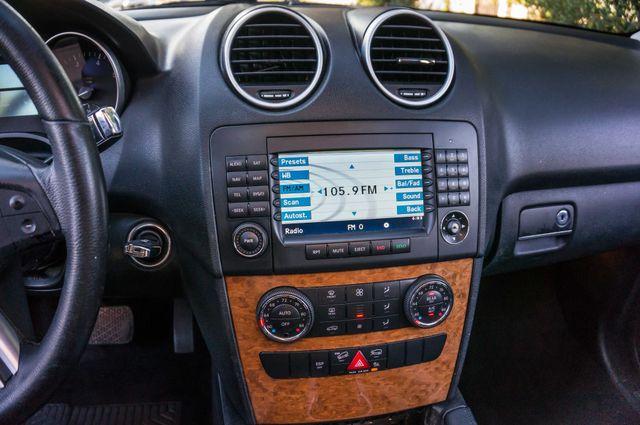 2007 Mercedes-Benz ML350 3.5L Reseda, CA 27