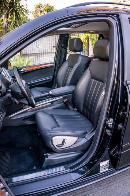 2007 Mercedes-Benz ML350 3.5L Reseda, CA 28