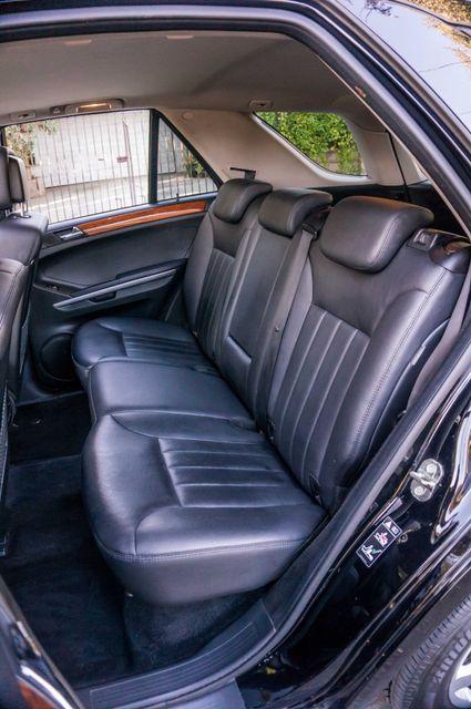 2007 Mercedes-Benz ML350 3.5L Reseda, CA 29