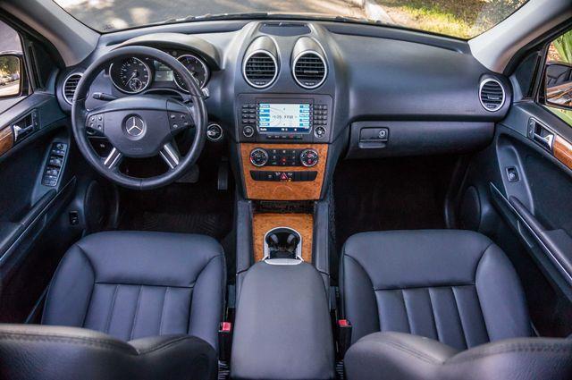 2007 Mercedes-Benz ML350 3.5L Reseda, CA 18