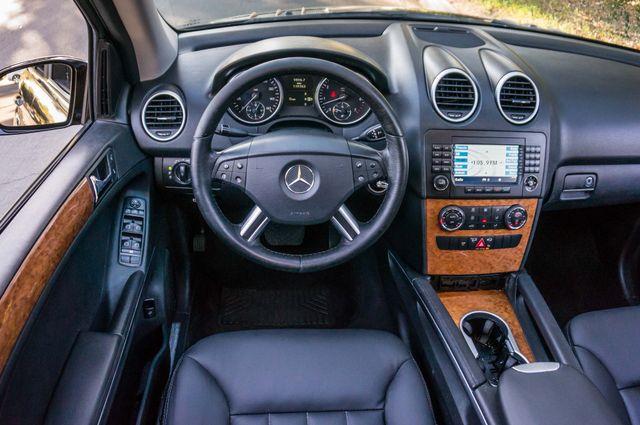 2007 Mercedes-Benz ML350 3.5L Reseda, CA 19