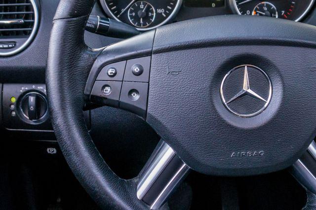 2007 Mercedes-Benz ML350 3.5L Reseda, CA 20
