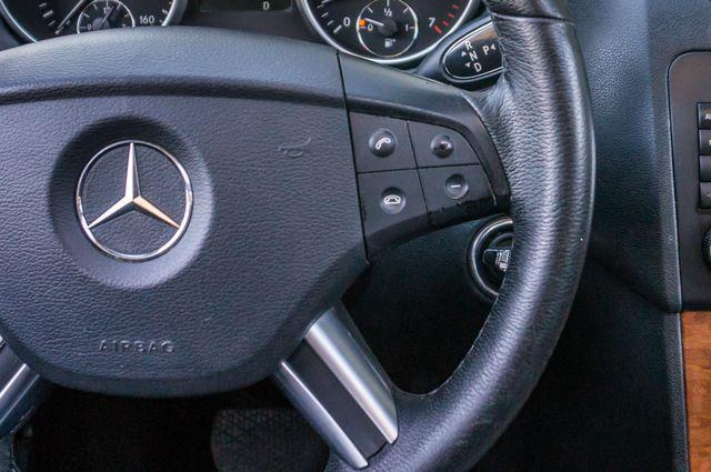 2007 Mercedes-Benz ML350 3.5L Reseda, CA 21
