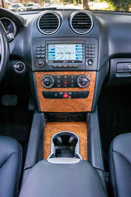 2007 Mercedes-Benz ML350 3.5L Reseda, CA 24