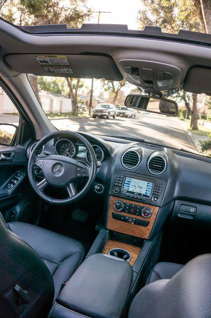 2007 Mercedes-Benz ML350 3.5L Reseda, CA 35