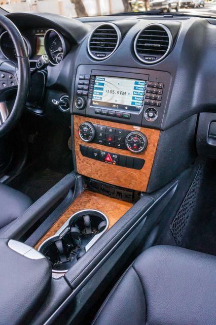 2007 Mercedes-Benz ML350 3.5L Reseda, CA 23
