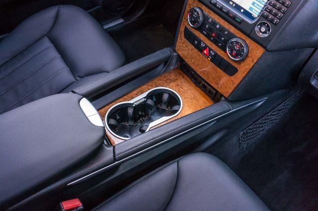 2007 Mercedes-Benz ML350 3.5L Reseda, CA 26