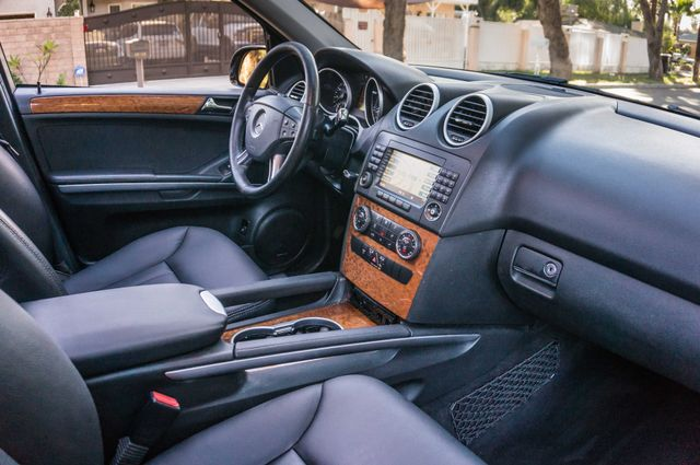 2007 Mercedes-Benz ML350 3.5L Reseda, CA 32