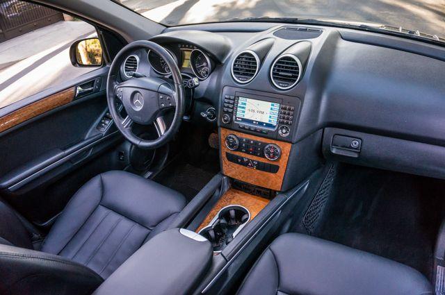 2007 Mercedes-Benz ML350 3.5L Reseda, CA 33
