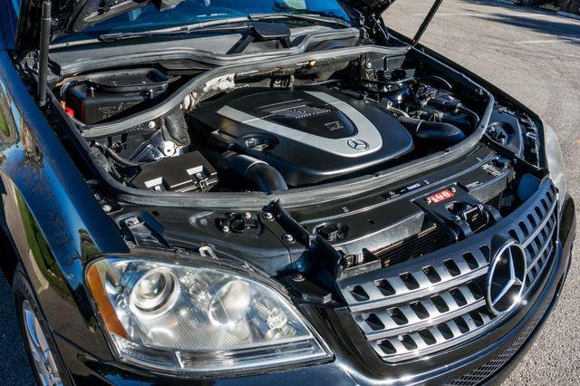 2007 Mercedes-Benz ML350 3.5L Reseda, CA 38