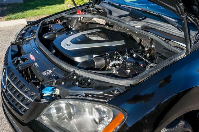 2007 Mercedes-Benz ML350 3.5L Reseda, CA 36
