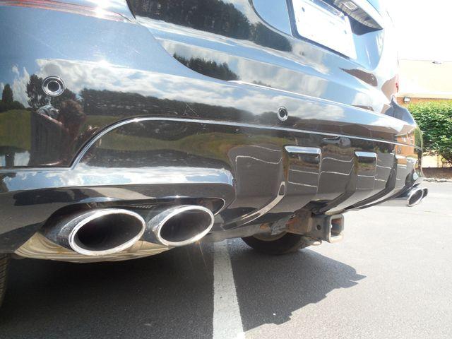 2007 Mercedes-Benz ML63 6.3L AMG Leesburg, Virginia 10