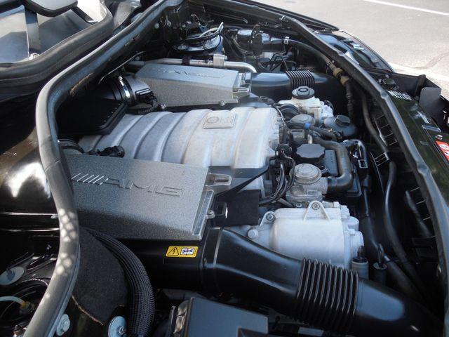 2007 Mercedes-Benz ML63 6.3L AMG Leesburg, Virginia 40