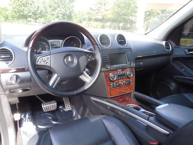 2007 Mercedes-Benz ML63 6.3L AMG Leesburg, Virginia 17