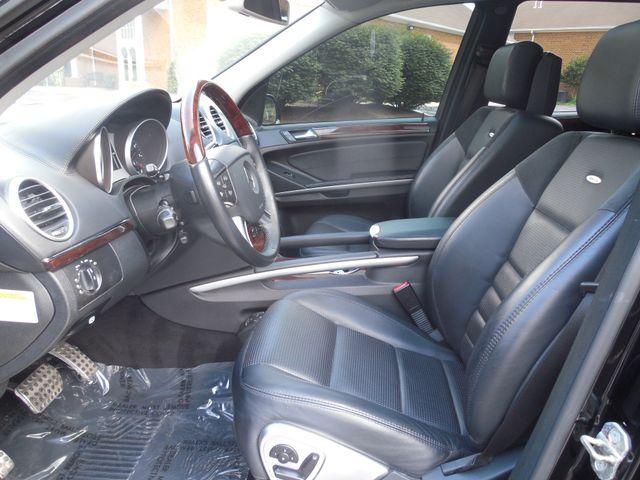 2007 Mercedes-Benz ML63 6.3L AMG Leesburg, Virginia 15