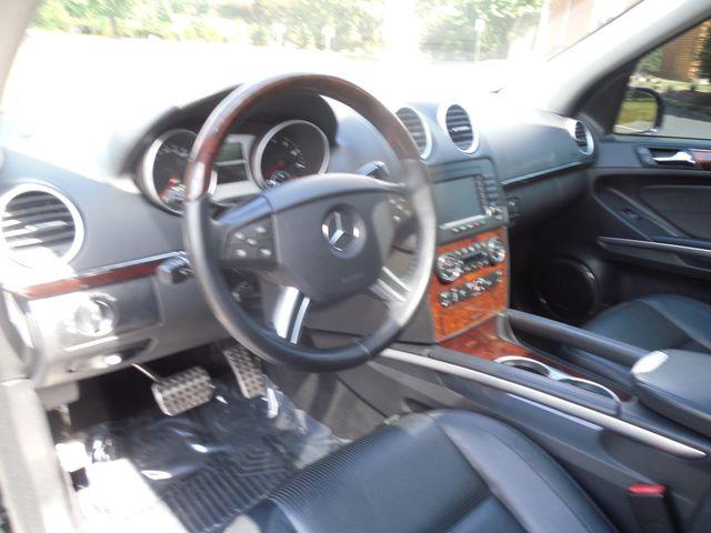 2007 Mercedes-Benz ML63 6.3L AMG Leesburg, Virginia 14