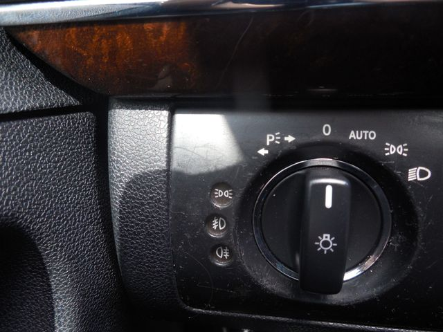 2007 Mercedes-Benz ML63 6.3L AMG Leesburg, Virginia 30