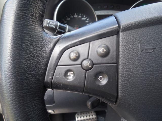 2007 Mercedes-Benz ML63 6.3L AMG Leesburg, Virginia 20