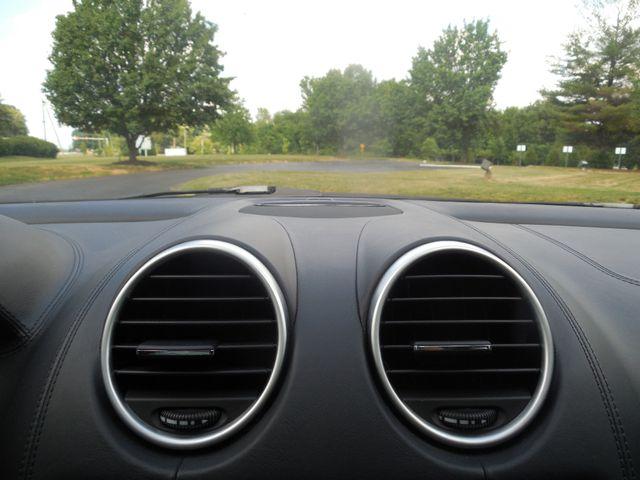 2007 Mercedes-Benz ML63 6.3L AMG Leesburg, Virginia 31