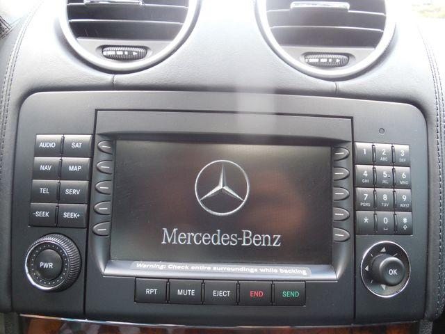 2007 Mercedes-Benz ML63 6.3L AMG Leesburg, Virginia 32