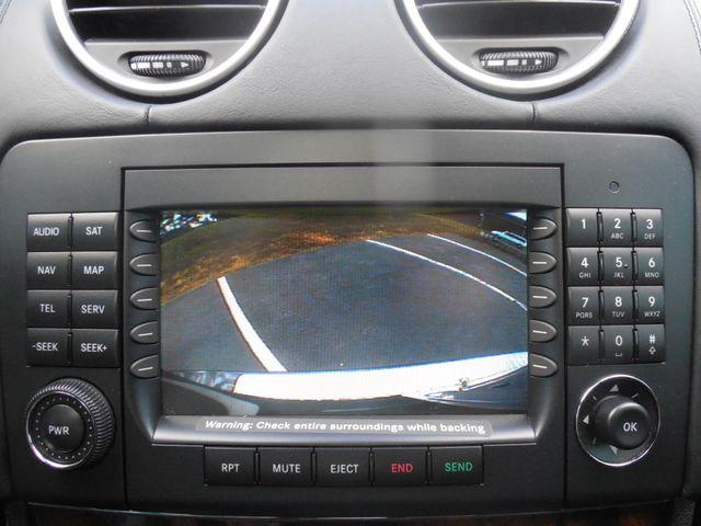 2007 Mercedes-Benz ML63 6.3L AMG Leesburg, Virginia 33