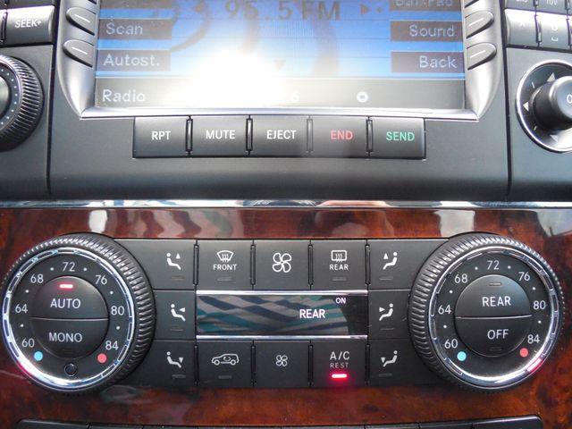 2007 Mercedes-Benz ML63 6.3L AMG Leesburg, Virginia 34