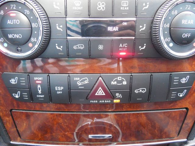 2007 Mercedes-Benz ML63 6.3L AMG Leesburg, Virginia 35