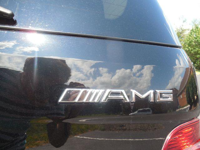 2007 Mercedes-Benz ML63 6.3L AMG Leesburg, Virginia 9