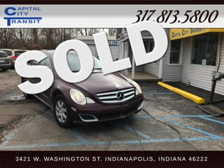 2007 Mercedes-Benz R320 3.0L Diesel Indianapolis, IN