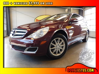 2007 Mercedes-Benz R350 3.5L in Airport Motor Mile ( Metro Knoxville ), TN