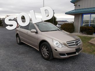 2007 Mercedes-Benz R350 in Harrisonburg VA