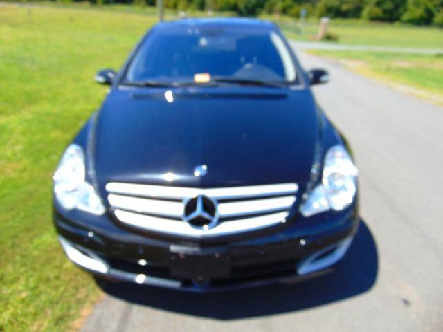 2007 Mercedes-Benz R350 3.5L Leesburg, Virginia 8