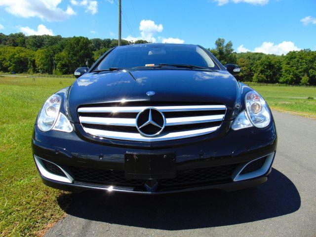 2007 Mercedes-Benz R350 3.5L Leesburg, Virginia 5