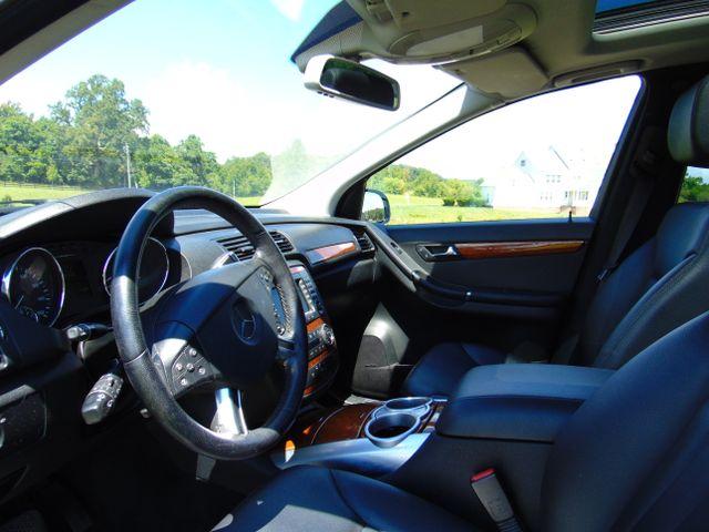 2007 Mercedes-Benz R350 3.5L Leesburg, Virginia 13