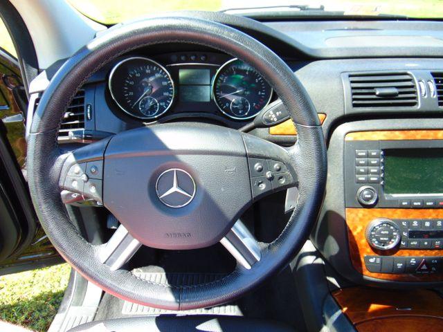 2007 Mercedes-Benz R350 3.5L Leesburg, Virginia 20