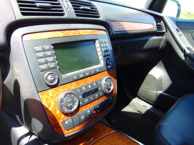 2007 Mercedes-Benz R350 3.5L Leesburg, Virginia 25