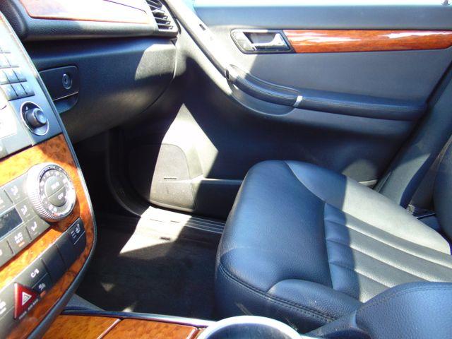 2007 Mercedes-Benz R350 3.5L Leesburg, Virginia 26