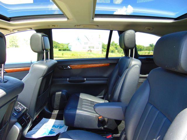 2007 Mercedes-Benz R350 3.5L Leesburg, Virginia 31