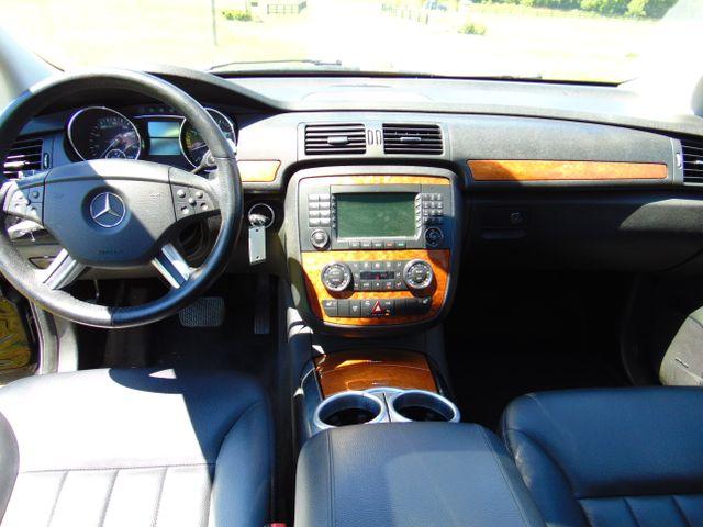 2007 Mercedes-Benz R350 3.5L Leesburg, Virginia 33
