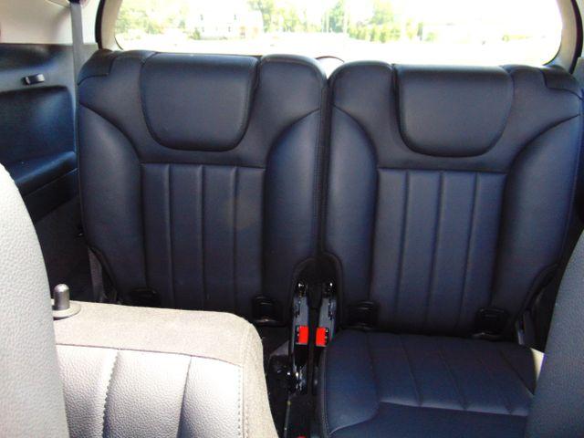 2007 Mercedes-Benz R350 3.5L Leesburg, Virginia 34