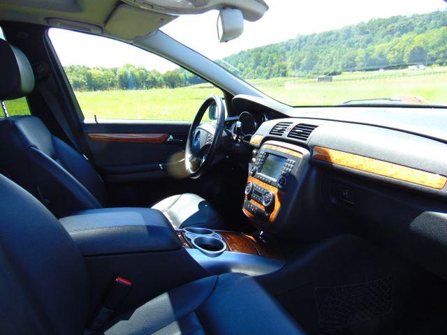 2007 Mercedes-Benz R350 3.5L Leesburg, Virginia 37