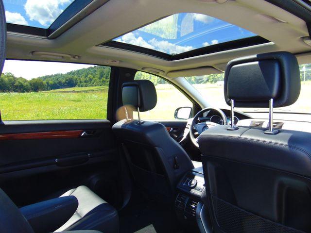 2007 Mercedes-Benz R350 3.5L Leesburg, Virginia 40