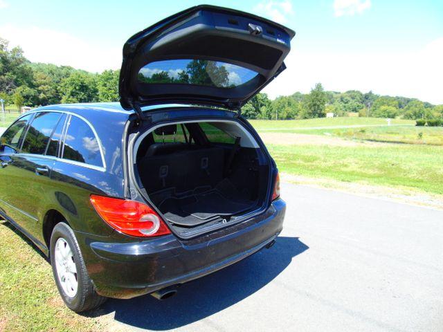 2007 Mercedes-Benz R350 3.5L Leesburg, Virginia 12