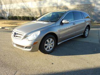 2007 Mercedes-Benz R350 3.5L Memphis, Tennessee 25